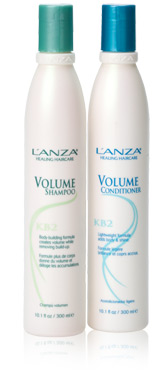 Lanza Volume Collection